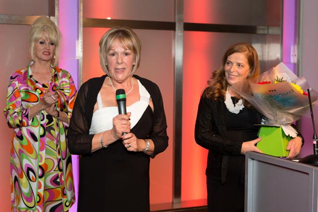 Winch&BlatchAngelaSalter 40 years celebration as buyer