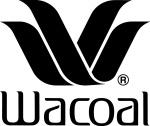 Wacoal logo B Black