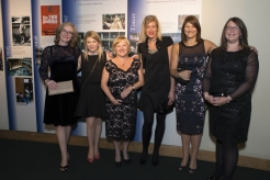 Stars Underlines Best Shop Awards 2015