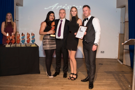 Legwear Retailer of the Year: Elys of Wimbledon