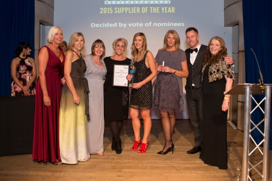 Supplier of the Year: Wacoal