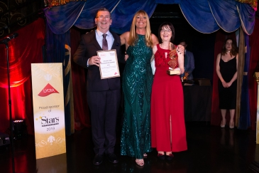 Special Care Recognition Award - AlmaCare