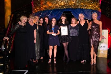 Supplier of the Year Award - WACOAL