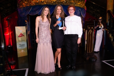 Miraclesuit Shaping Solutions Award - Contour of Ireland
